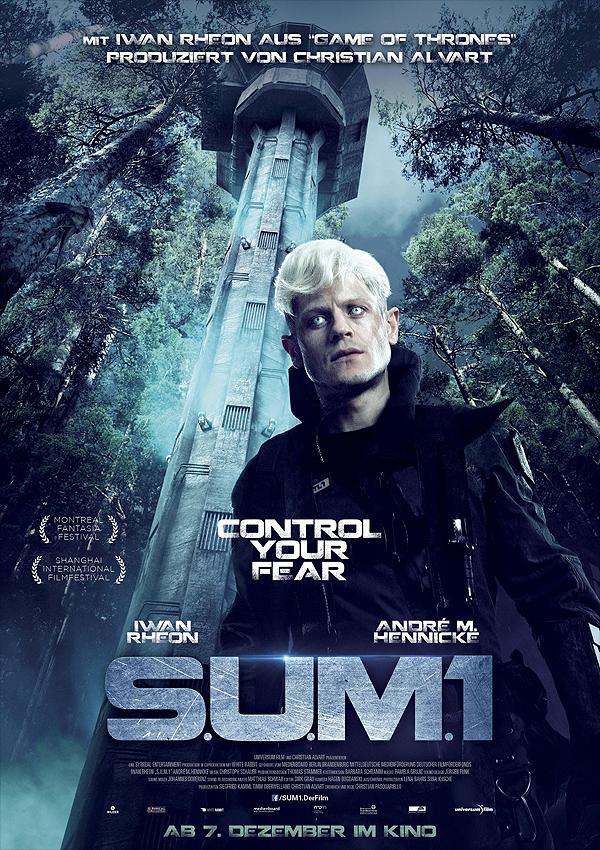 S.U.M. 1 - Poster FSK 16