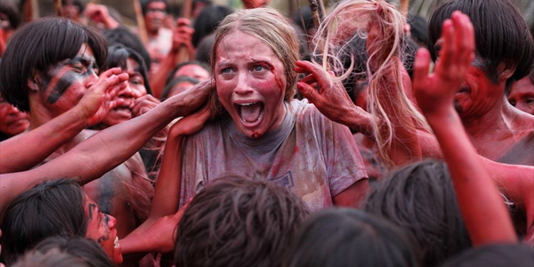 The Green Inferno - Szenenbild