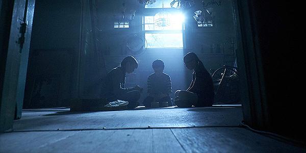 The Midnight Man - Szenenbild
