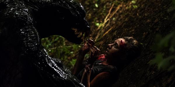The Monster - Szenenbild
