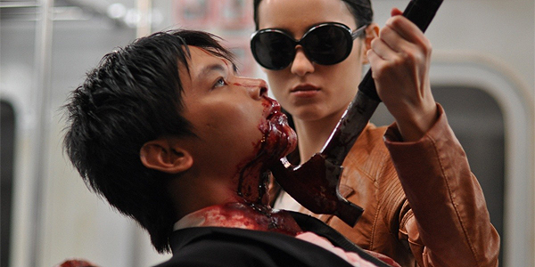 The Raid 2 - Szenenbild