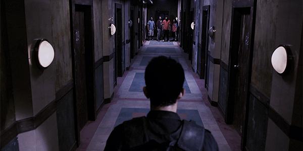 The Raid - Szenenbild