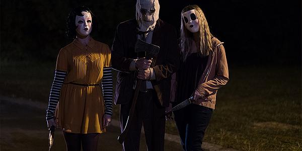 The Strangers: Opfernacht - Szenenbild