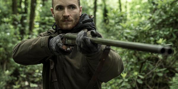 The Survivalist - Szenenbild