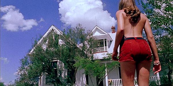 The Texas Chainsaw Massacre - Szenenbild