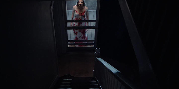 The Witch Next Door - Szenenbild