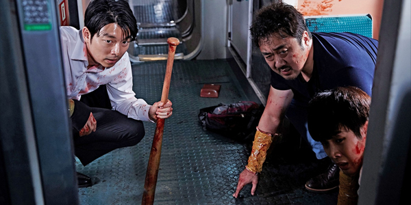 Train to Busan - Szenenbild