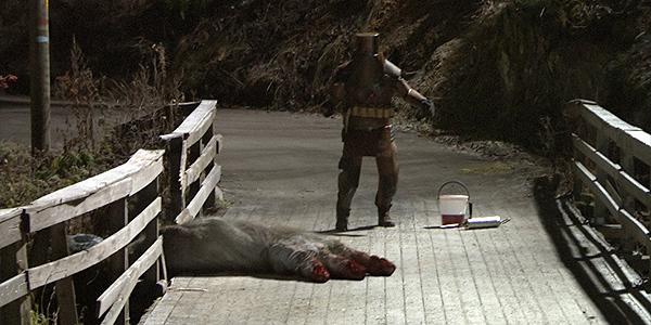 Trollhunter - Szenenbild