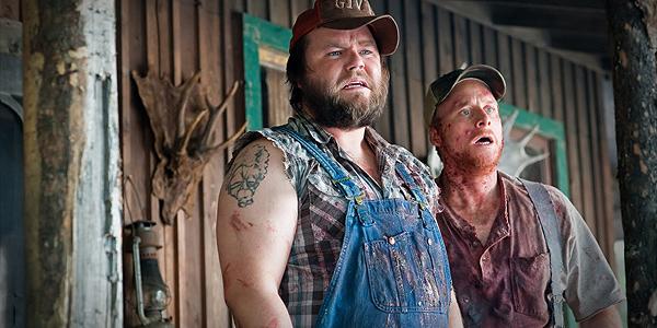 Tucker & Dale vs Evil - Szenenbild