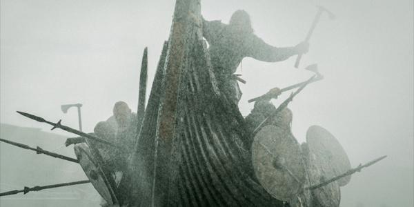 Viking - Szenenbild