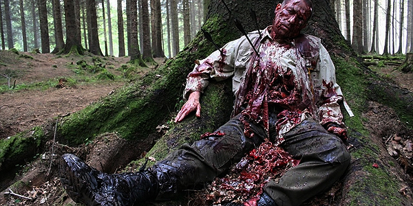 Wilderness - Szenenbild