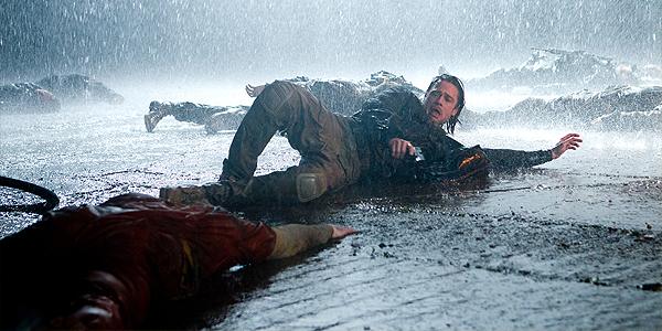 World War Z Extended Director's Cut - Szenenbild